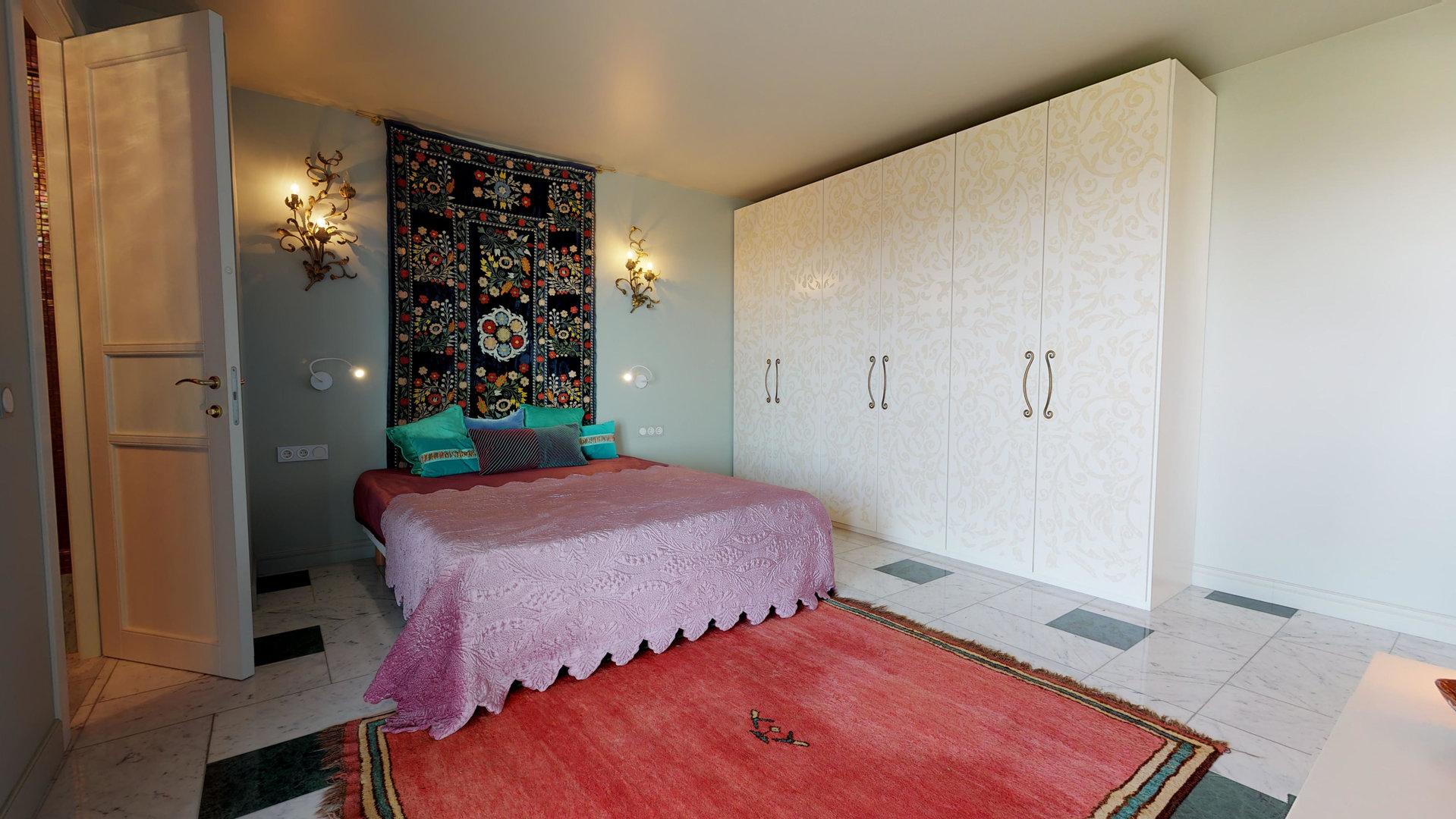 Luxieux Appartement avec vue mer époustouflante