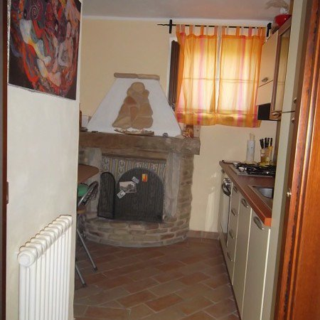 Sale Terraced house - Scerni - Italy