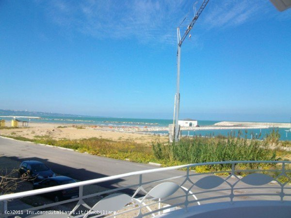 Sale Townhouse - Vasto - Italy