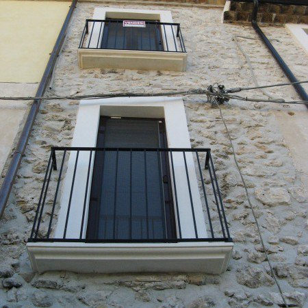 Sale Terraced house - Roccacasale - Italy