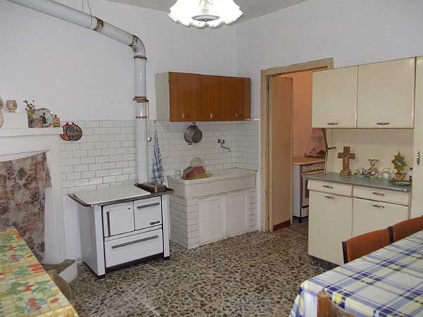 House near the sea and close to all amenities
