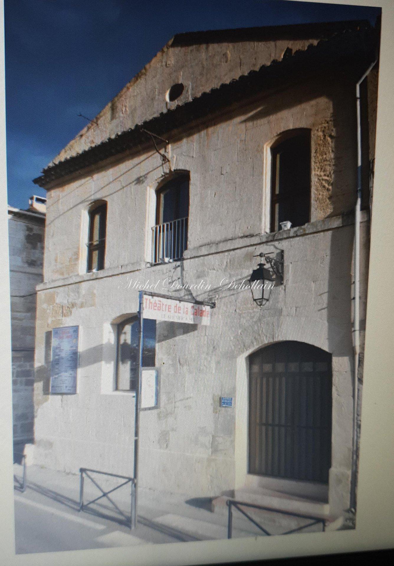 Maison de village Arles
