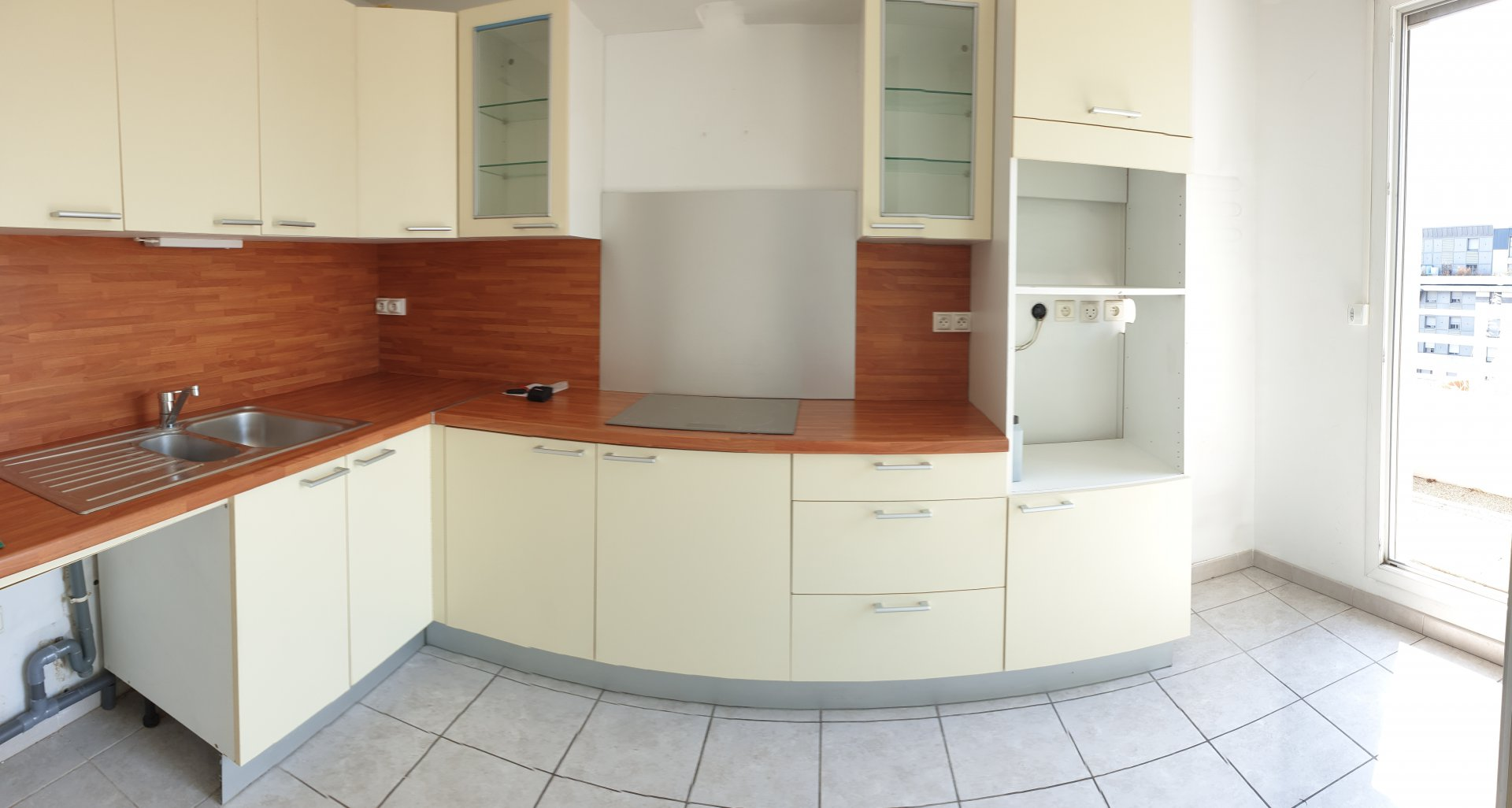 Duplex T4 - Av Prado