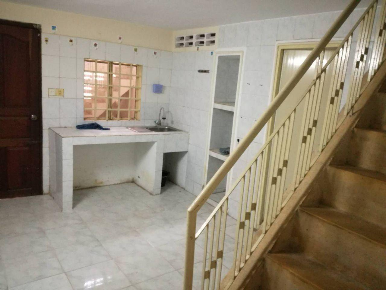 Flat House For Sale