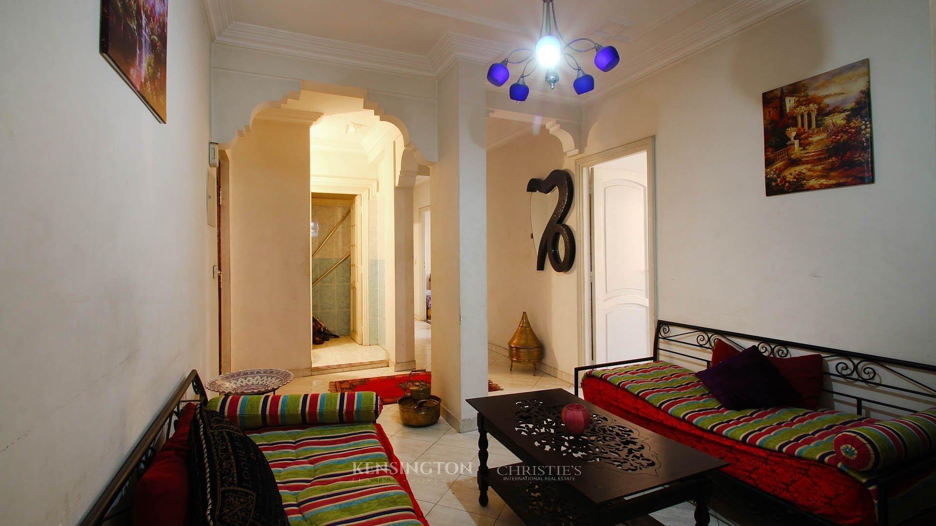 KPPM01149: Apartment Maha Apartment Marrakech Morocco