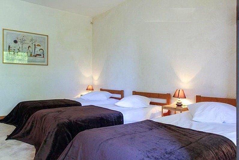 Nice Mont Boron propriété 600 m chambre