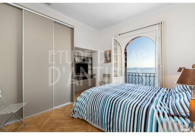 Magnifique appartement à louer au Cap d'Antibes