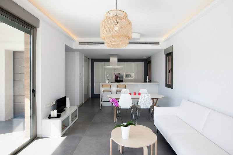 Sale Villa - Villamartín - Spain
