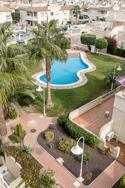 Sale Townhouse - Villamartín - Spain
