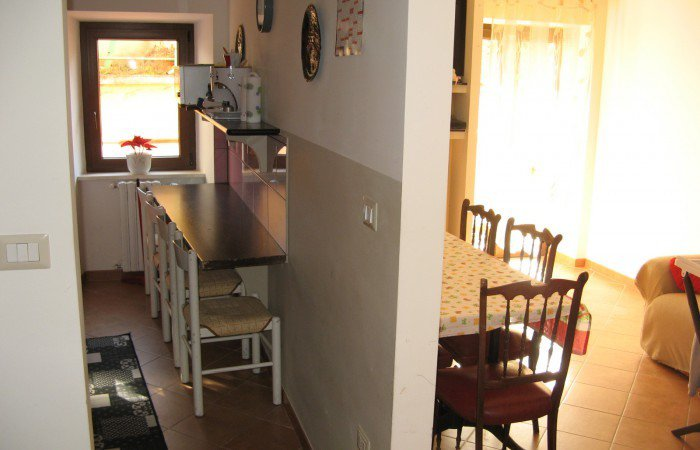 Sale Townhouse - Bussi sul Tirino - Italy