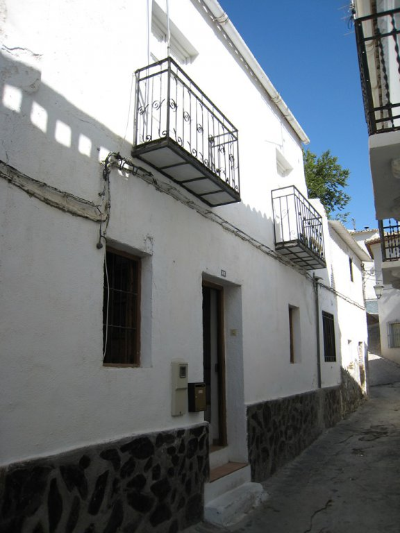 Sale Terraced house - Izbor - Spain