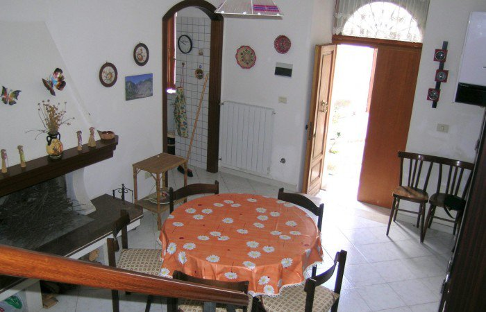 Sale Townhouse - Fara San Martino - Italy