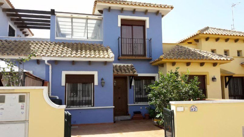 Sale Townhouse - Murcia - Spain