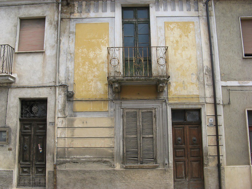 Sale Terraced house - L'Aquila - Italy