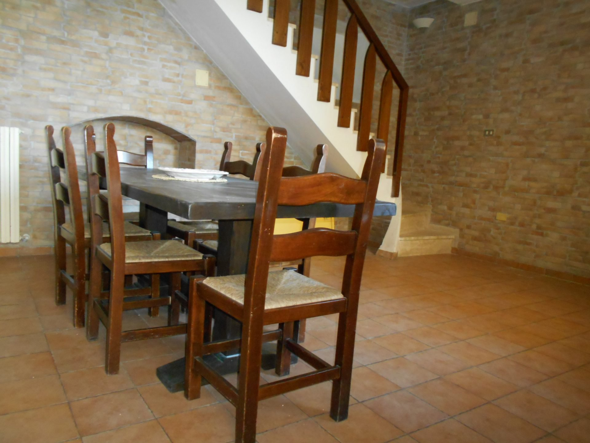 Sale Townhouse - Tortoreto - Italy
