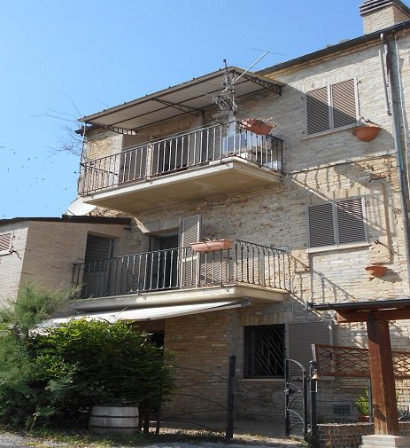 Sale Terraced house - Tortoreto - Italy