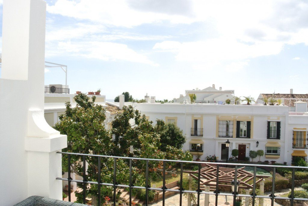 Sale Townhouse - Marbella - Spain