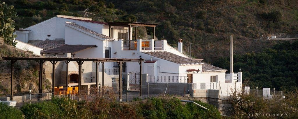 Sale Villa - La Herradura - Spain