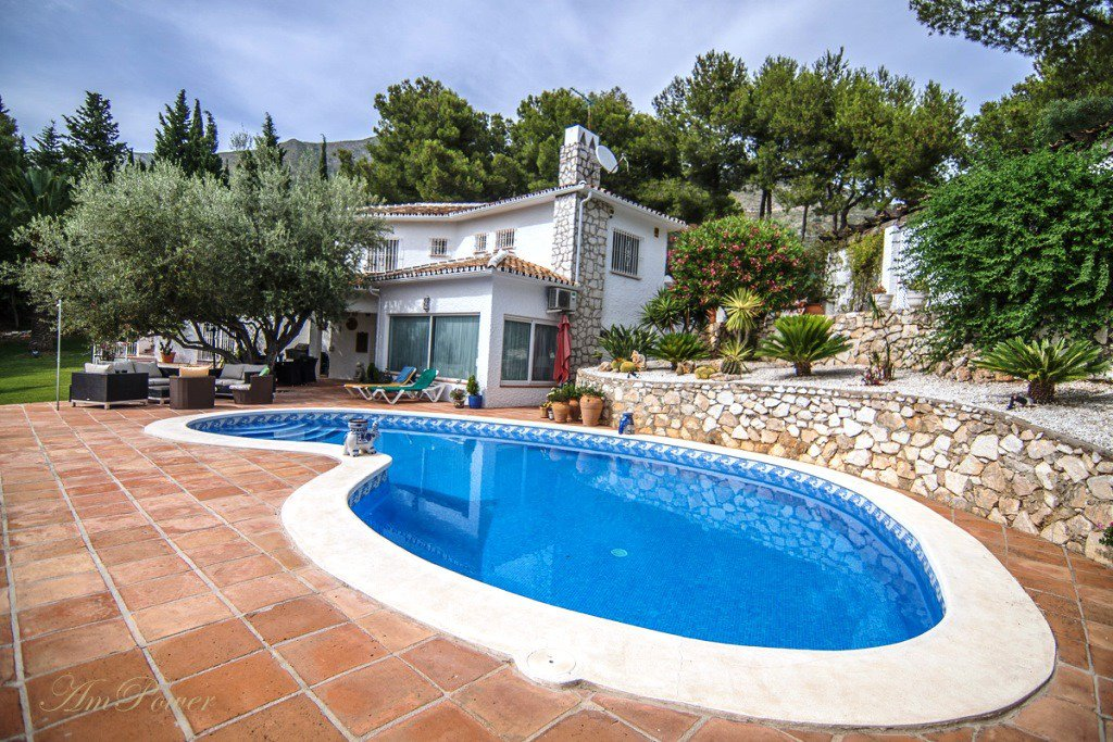 Sale Villa - Mijas - Spain
