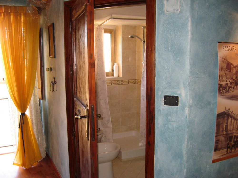 Sale Terraced house - Caramanico Terme - Italy