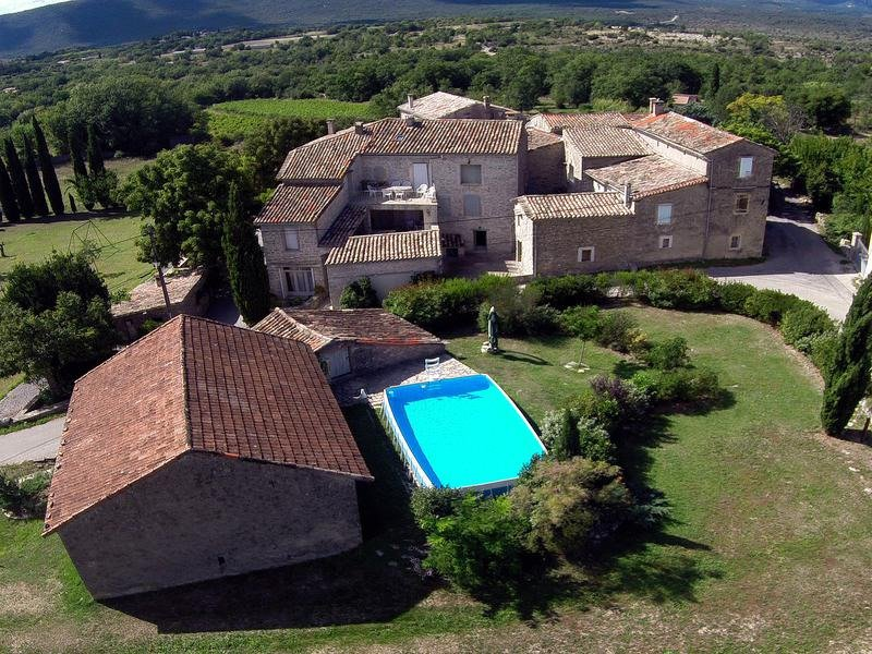 Sale Villa - Saint-Hippolyte-du-Fort