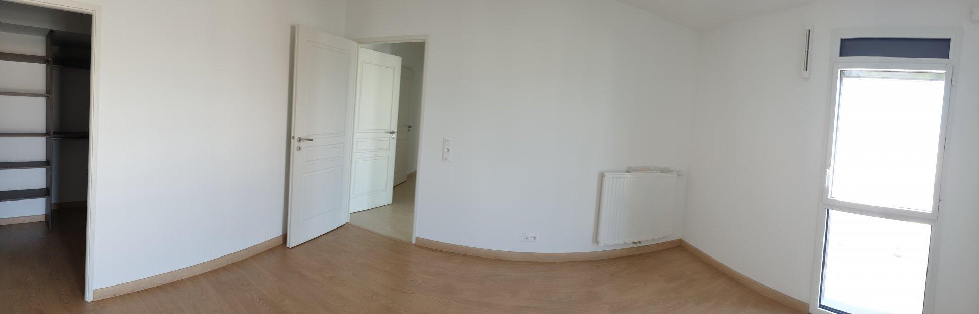 Duplex T3 - Av Prado