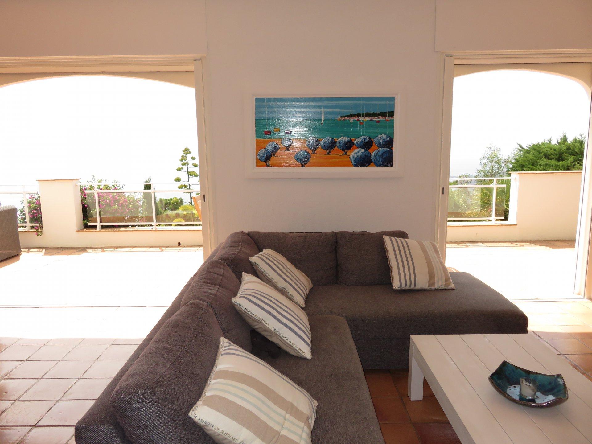 Bastide di 170 m² Garage 5 camere