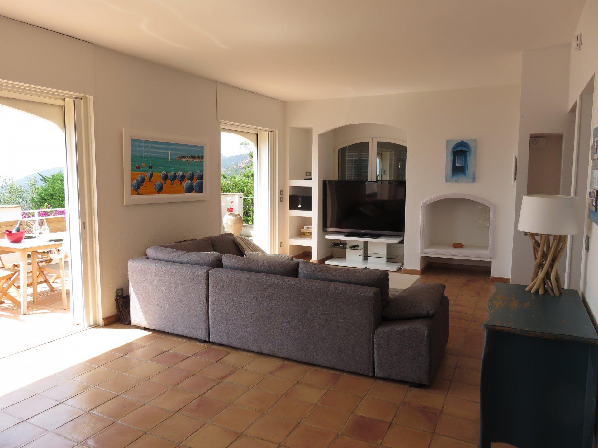 Bastide of 170 m² 5 bedrooms Garage