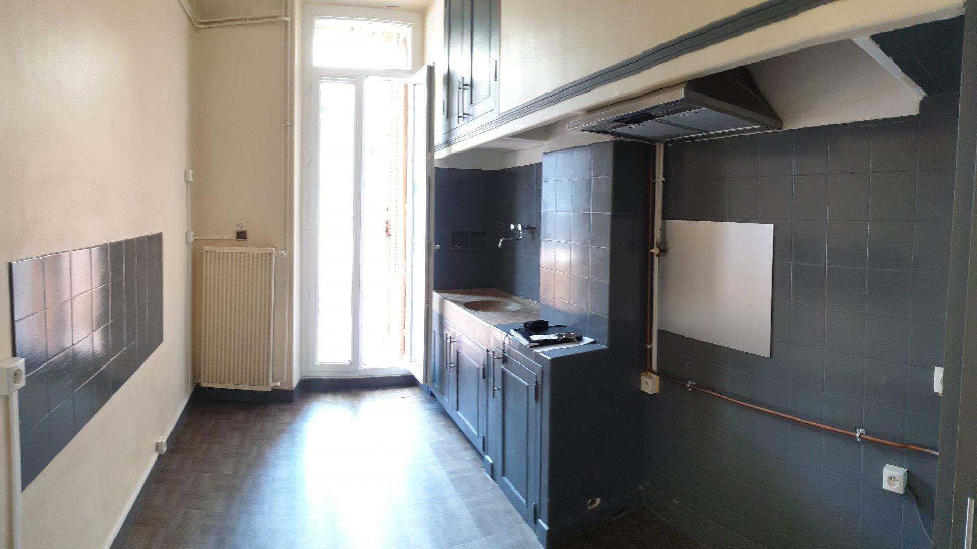 T2 - Chaves / rue Jaubert