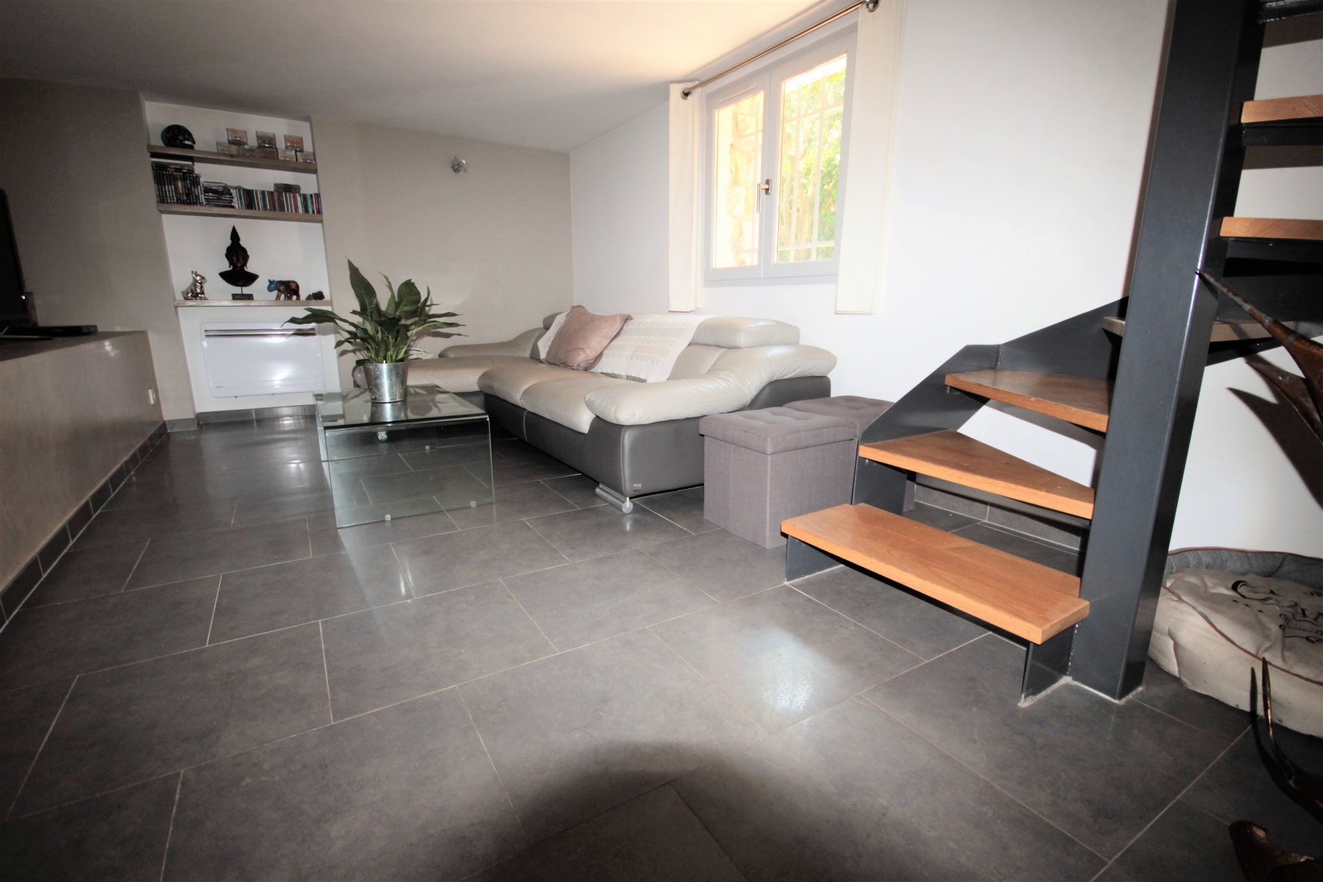 CANNET SALE HOUSE 4 ROOMS IN ABSOLUTE QUIET