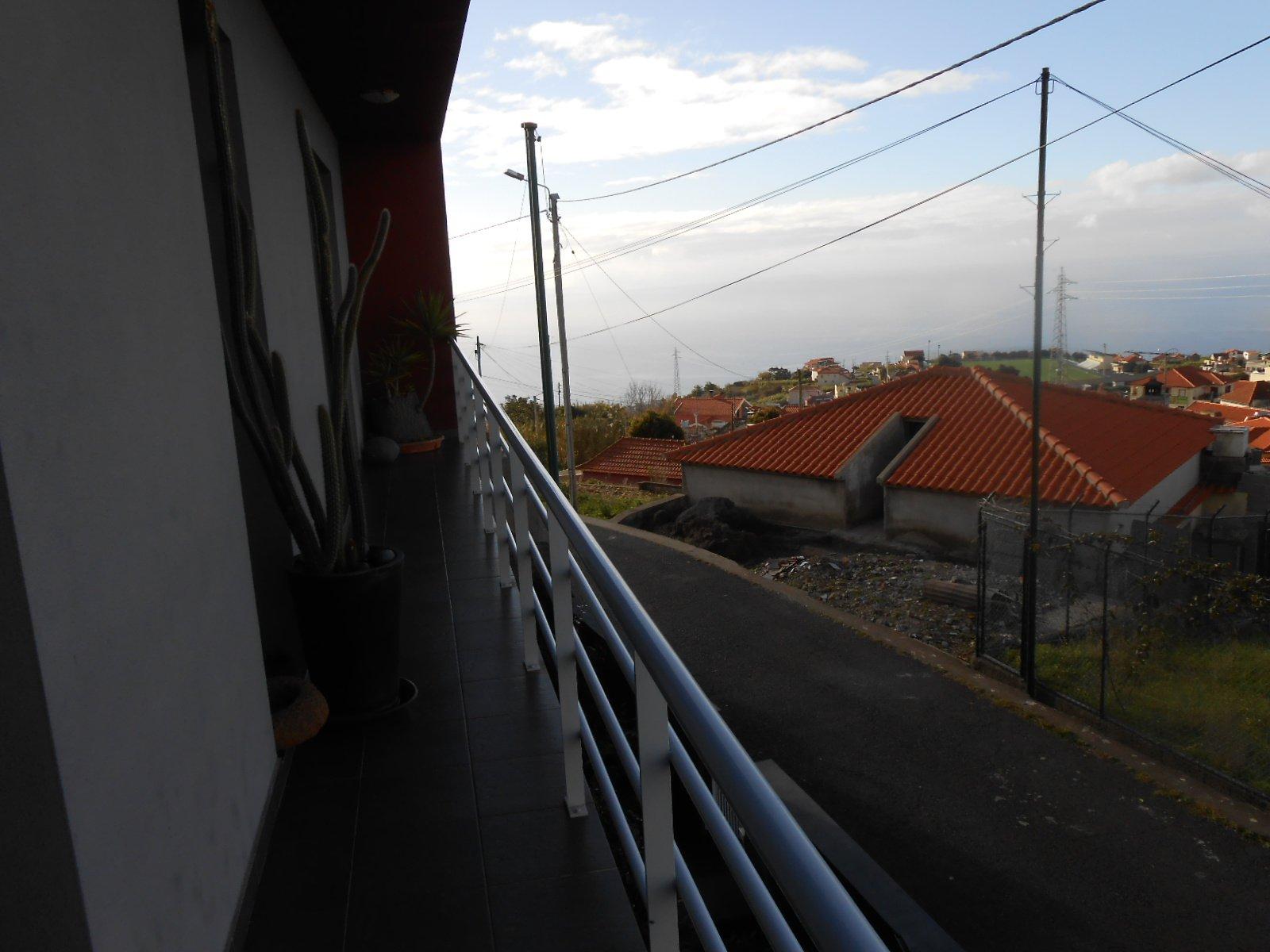 Maison Rénovée T2 avec Vue Panoramique sur l'Océan