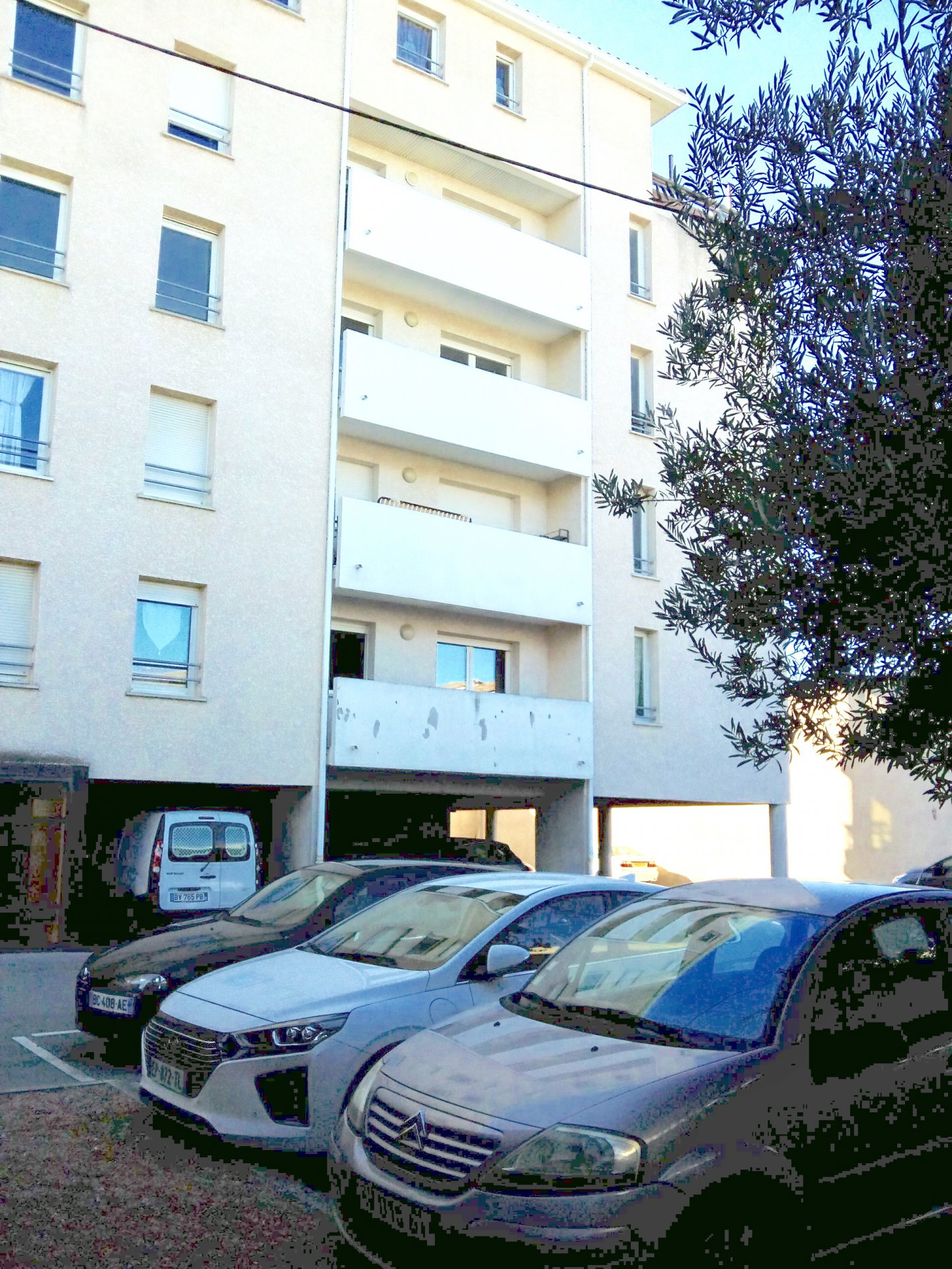 Life annuity Apartment - Narbonne