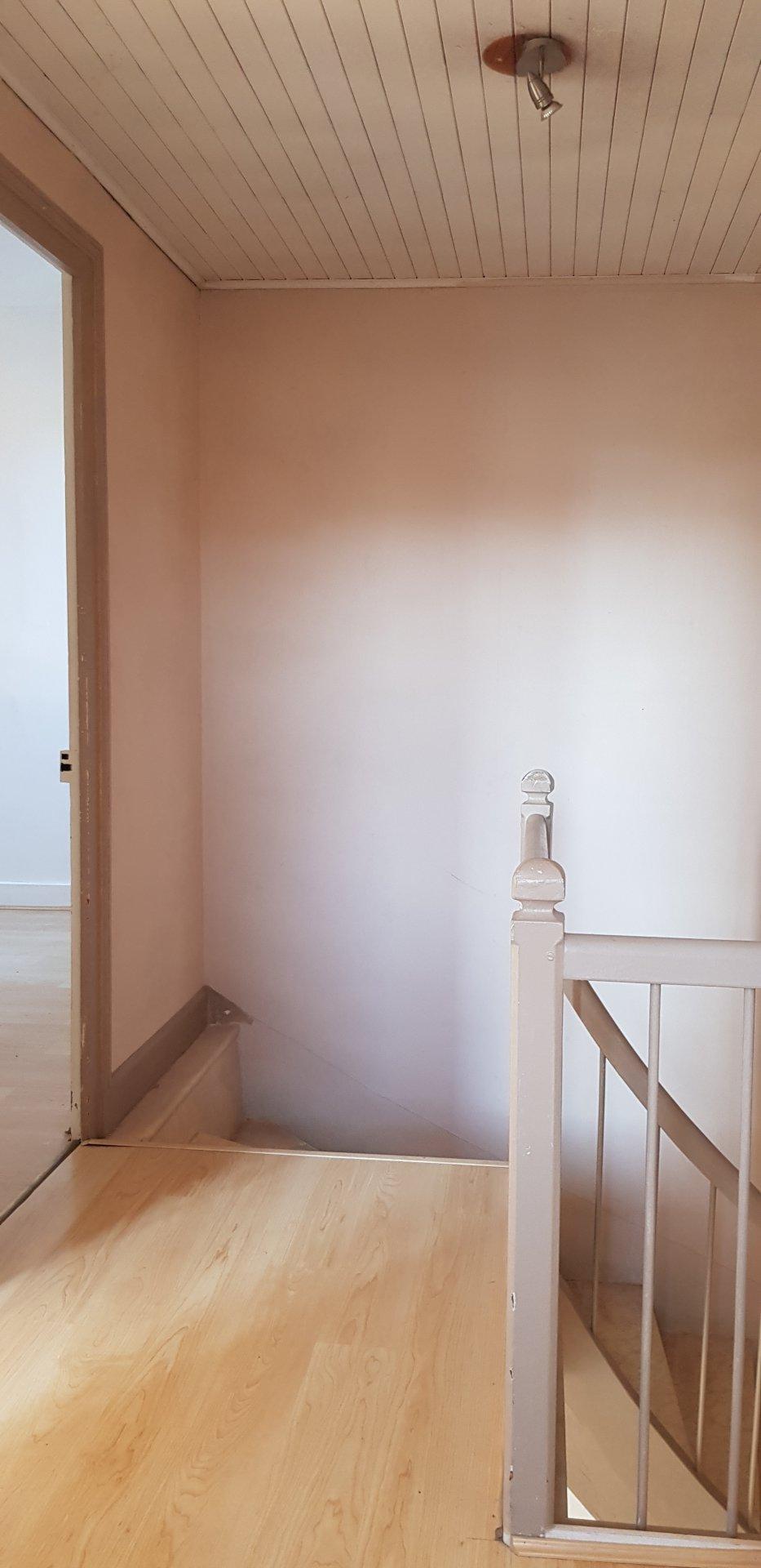 SAINT CLAIR  DE LA TOUR  Maison mitoyenne  75 m² 3 min LTDP