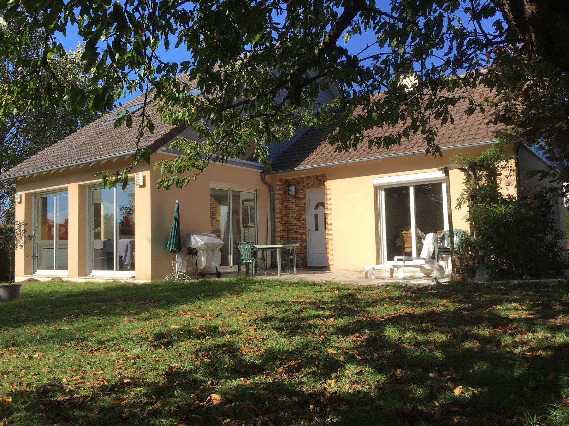 Sale House - Martainville-Épreville