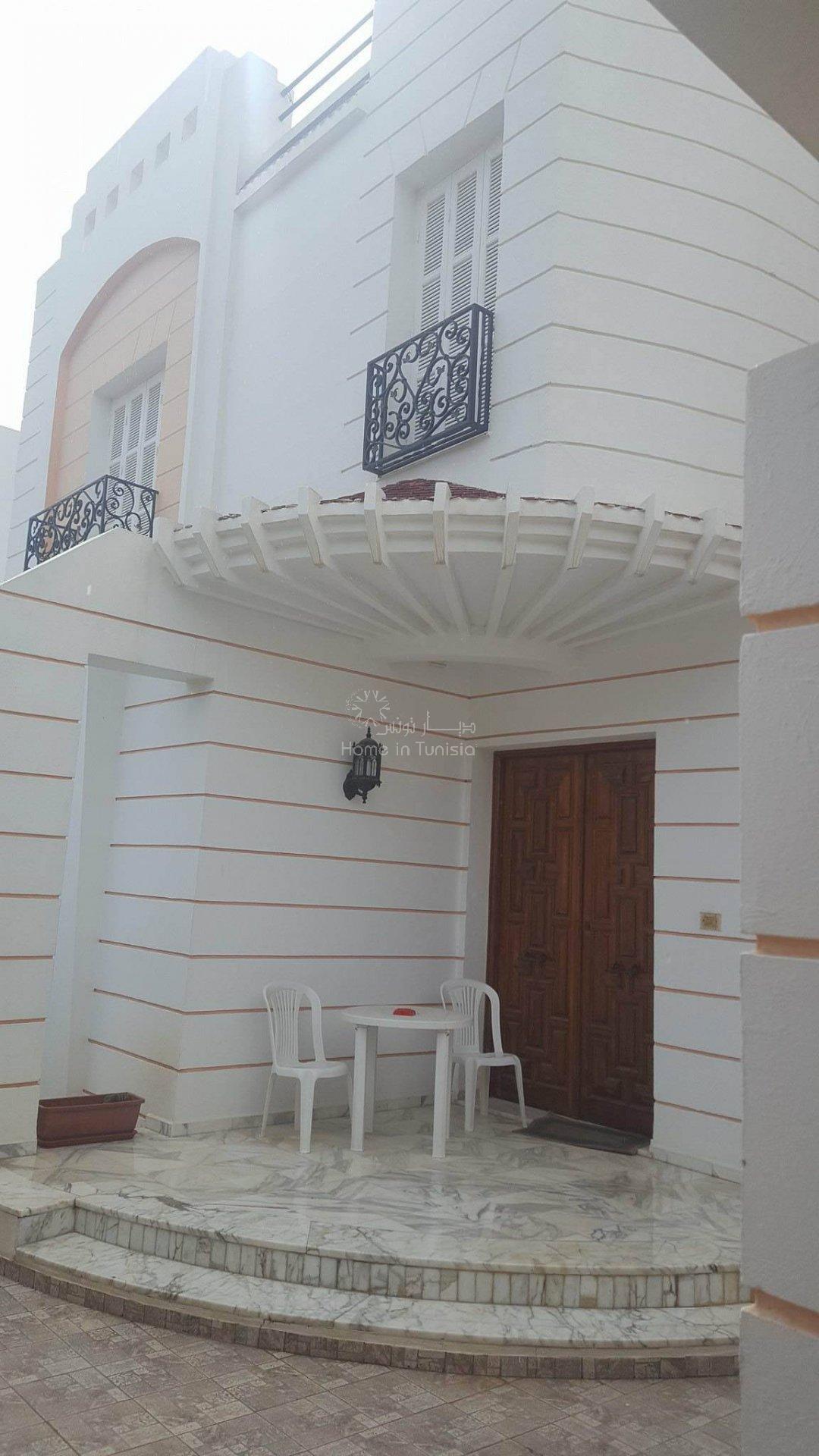 Sublime Villa à Bouhsina