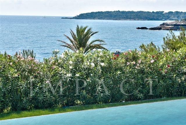 Villa à louer Cap d'Antibes