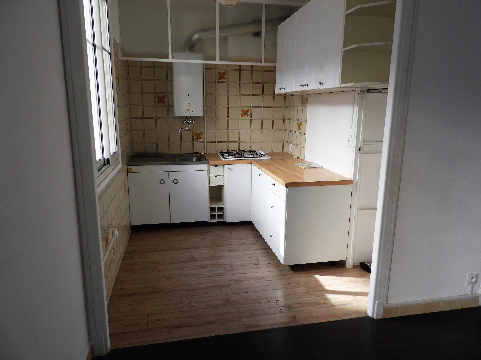 AppartementNICE - RIQUIER