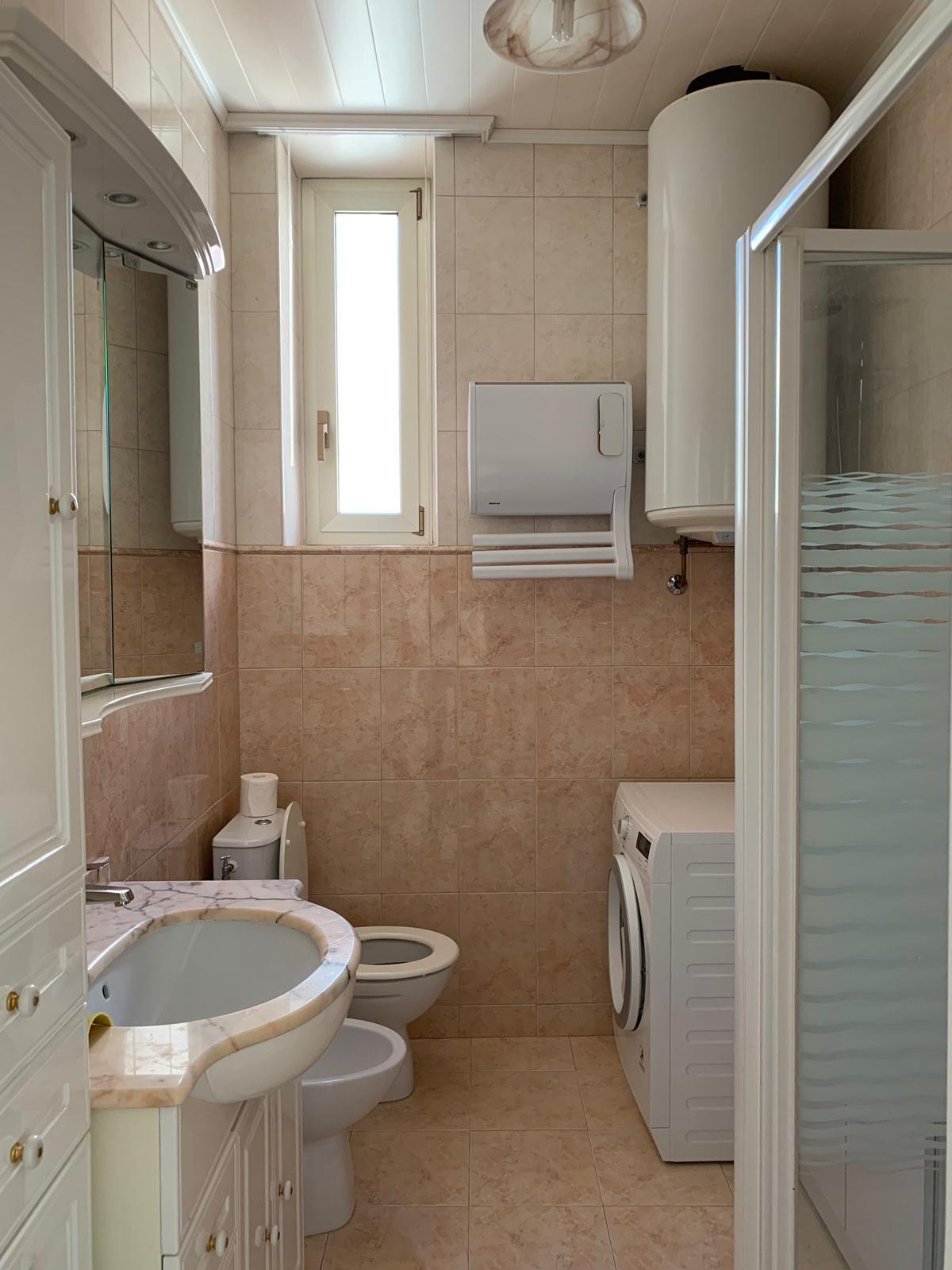 Rental Apartment - Beausoleil