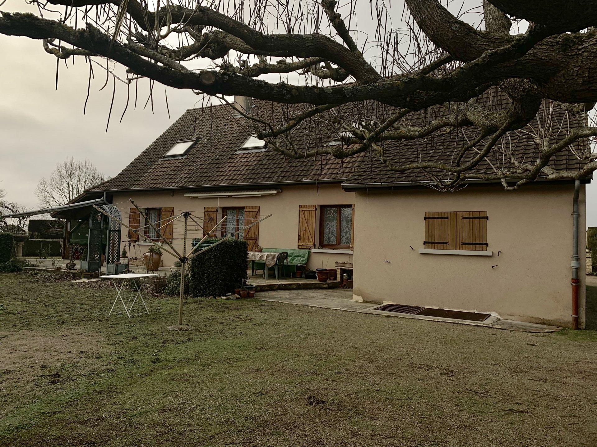 Sale House - Saint-Félix