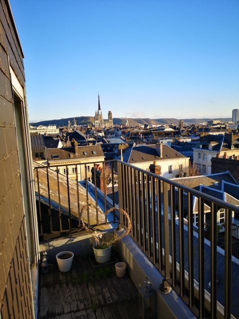 Sale Apartment - Rouen Vieux-Marché