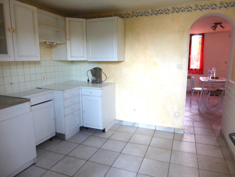 Fleury sur Andelle 27380, maison 3 pièces à louer