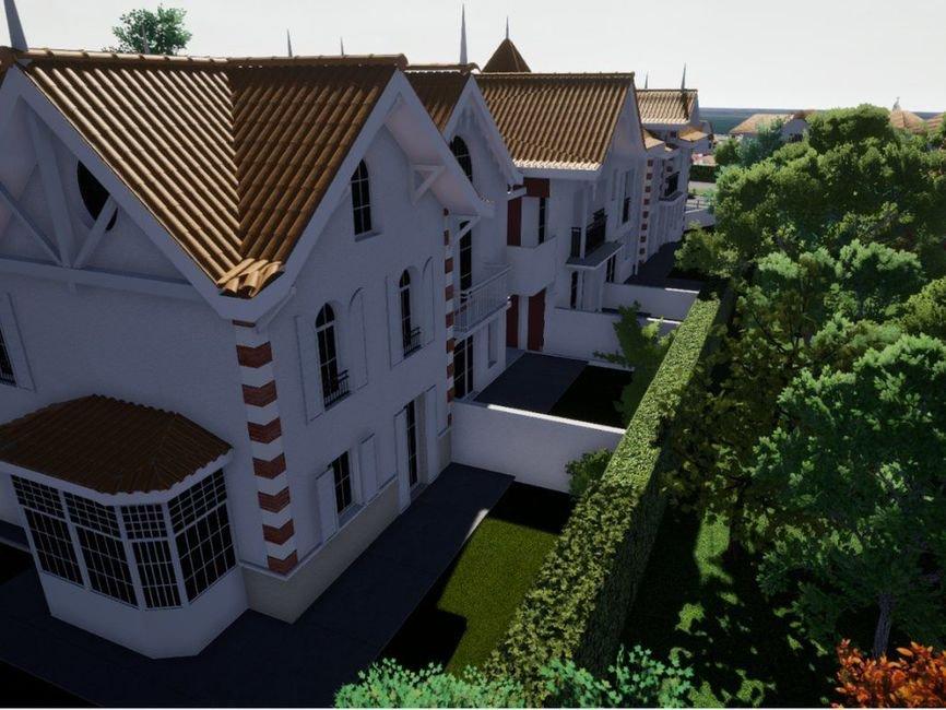Vente Maison - Arcachon