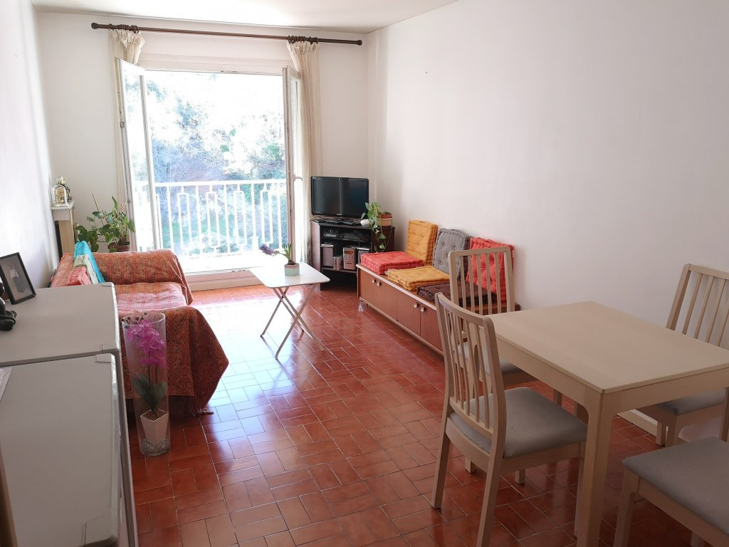 Sale Apartment - Nice Saint Sylvestre
