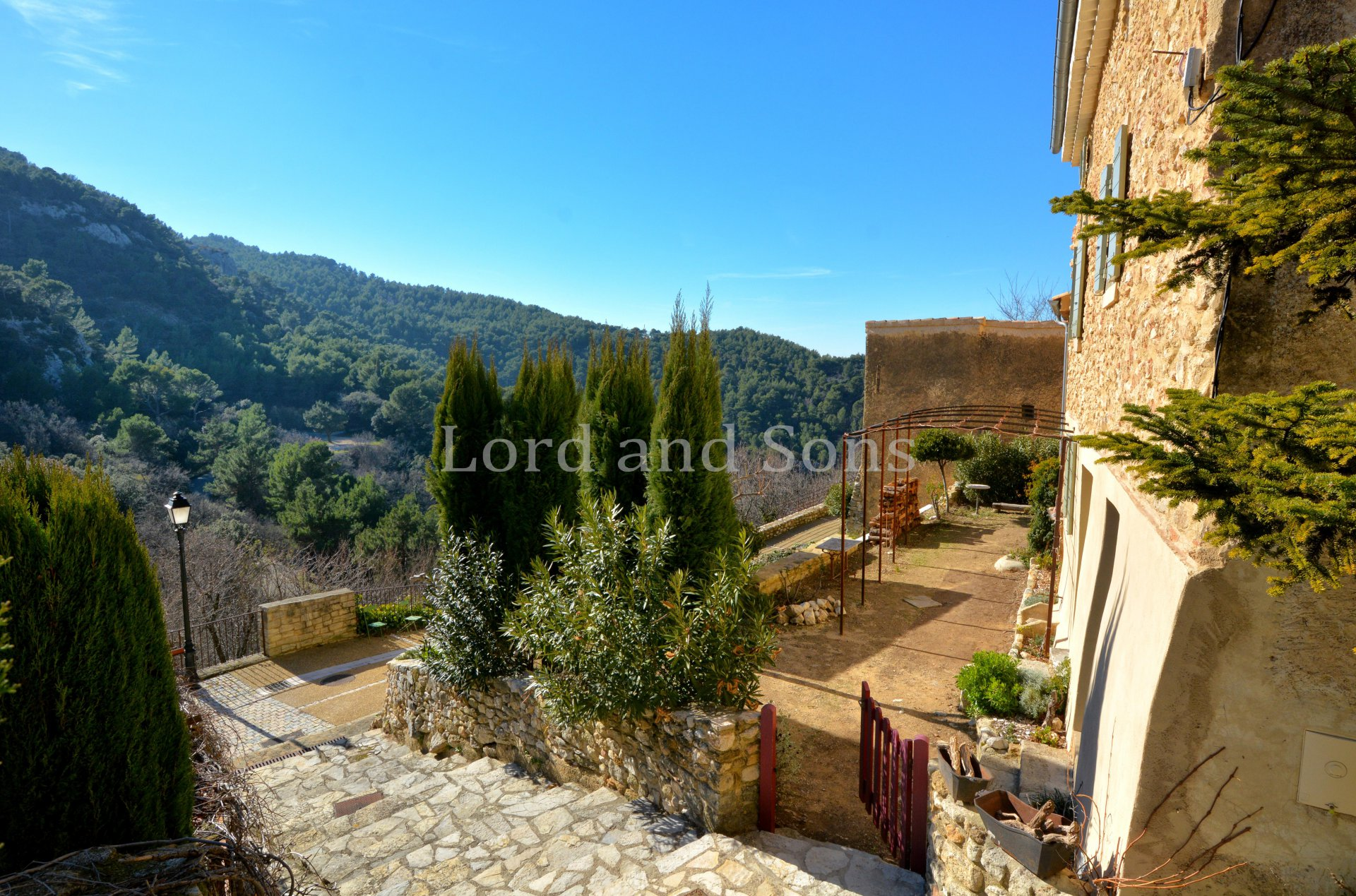 agence immobiliere La Roque-Alric