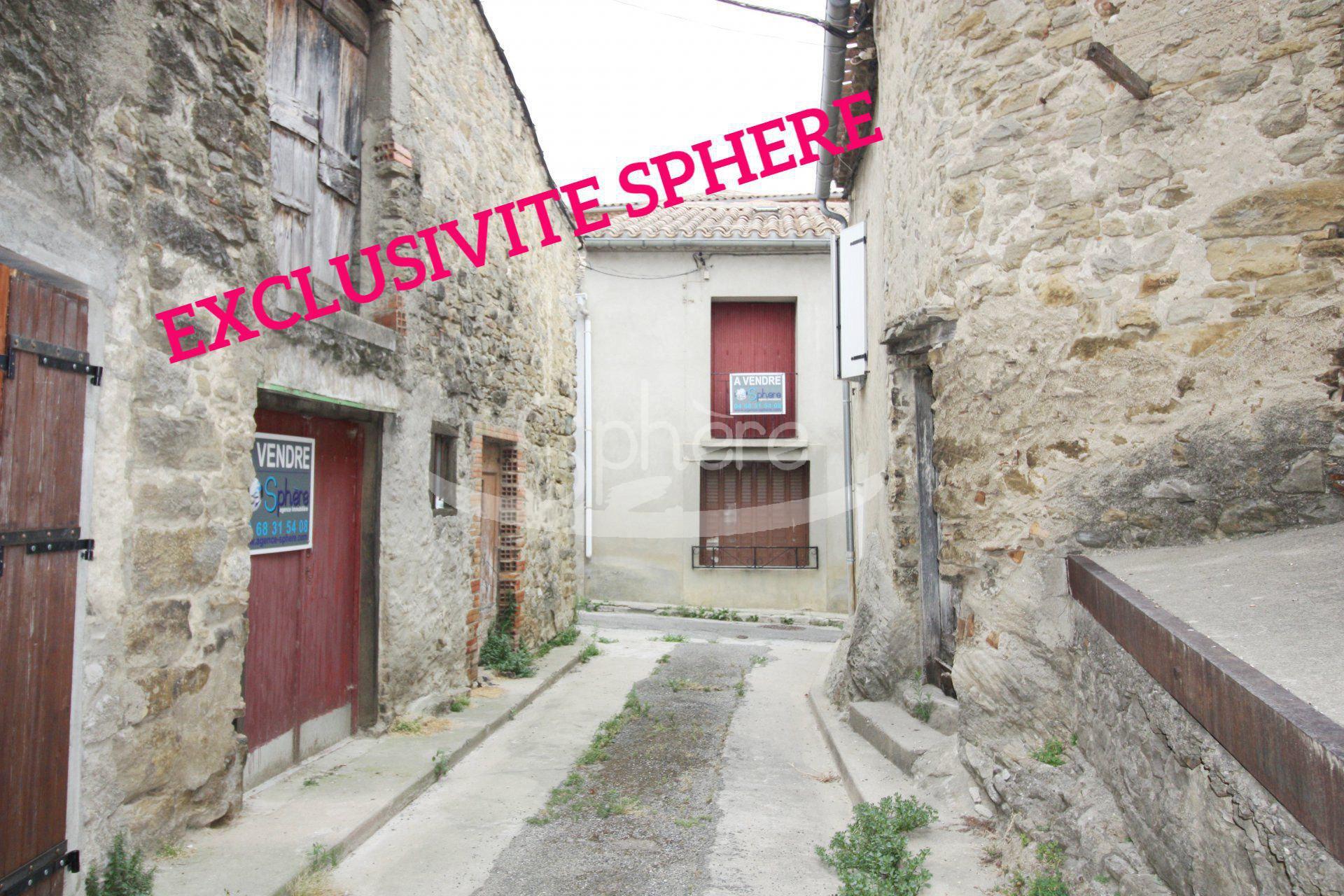 Sale Village house - Limoux