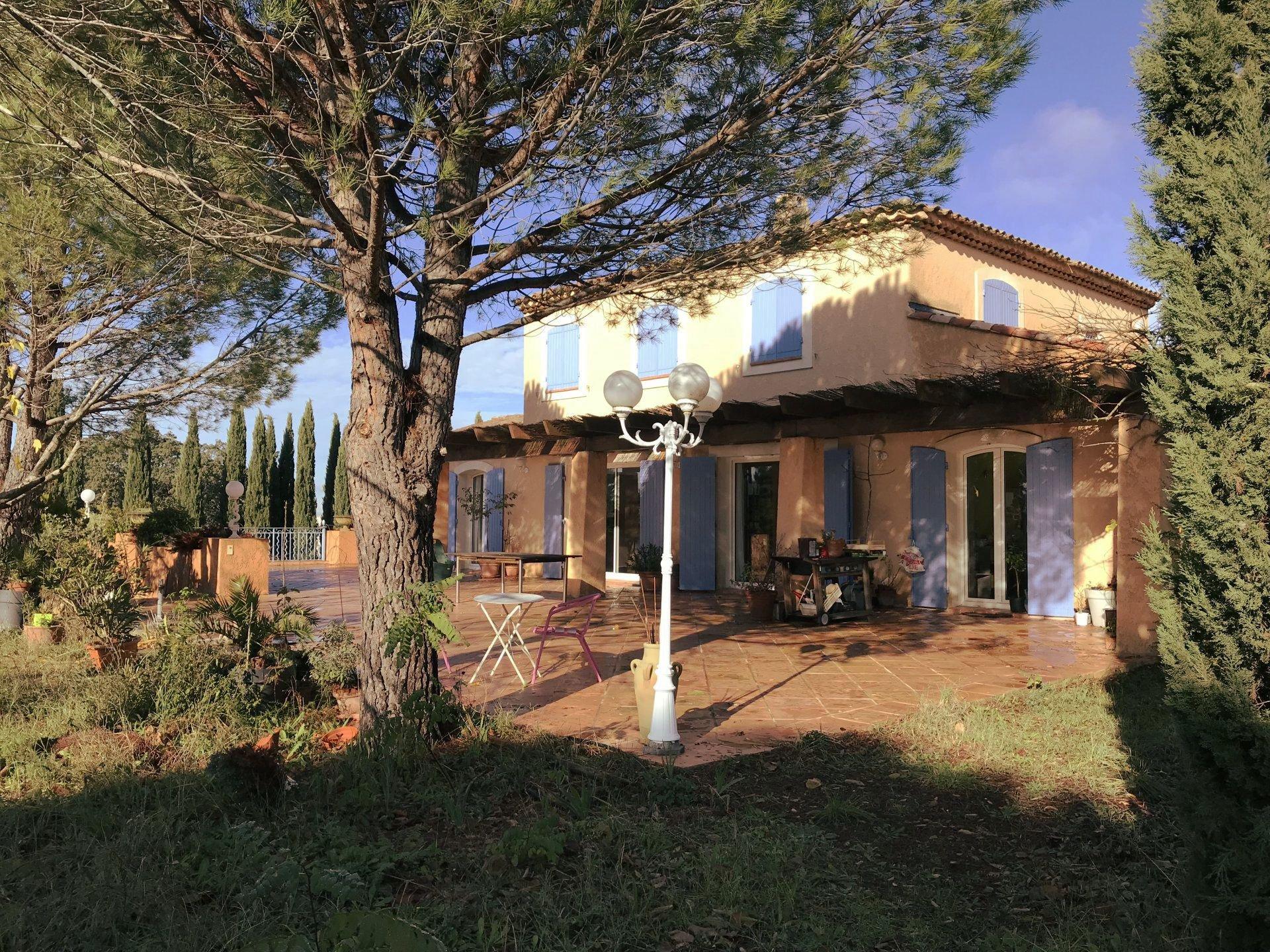 Sale Villa - Luynes