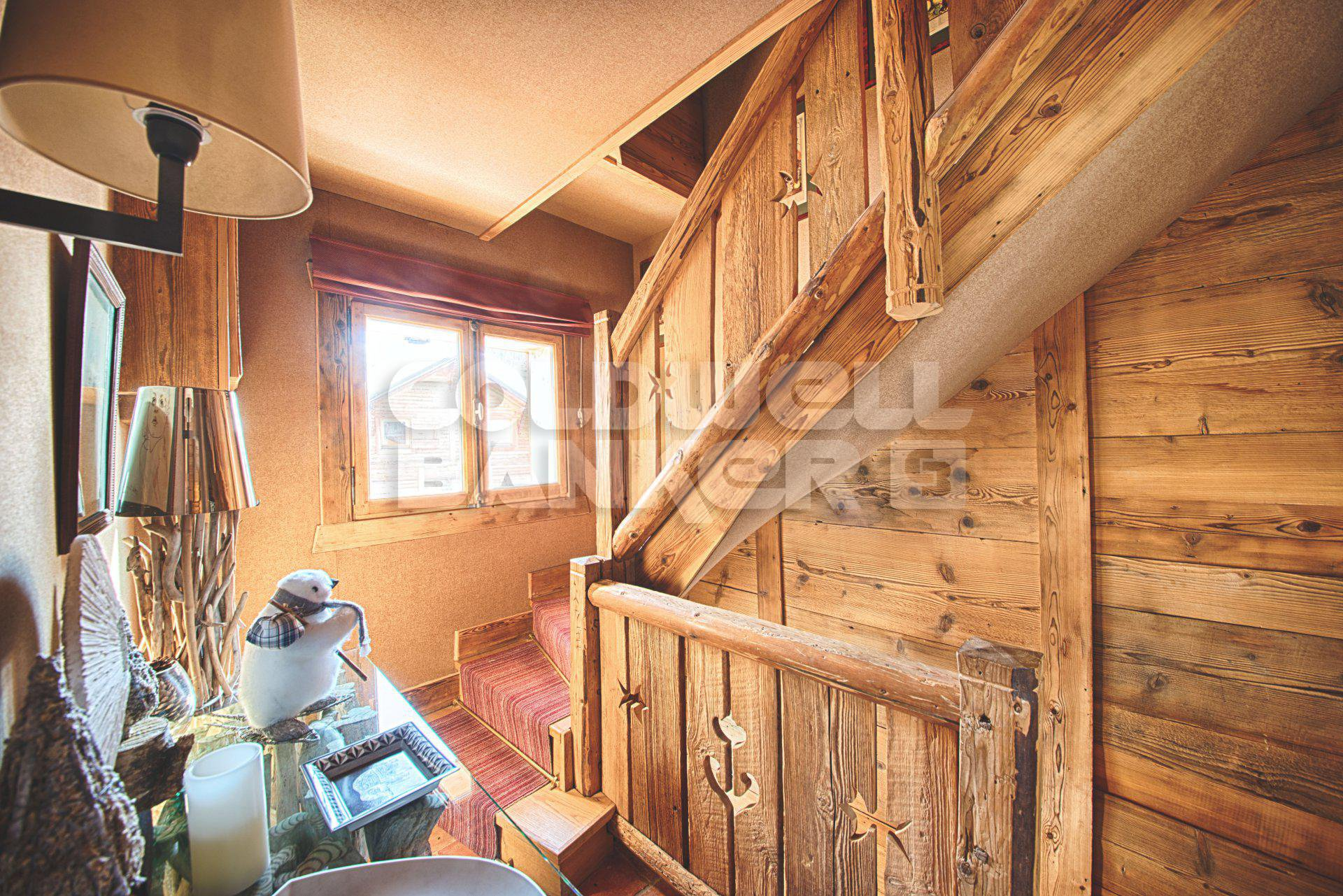 Vente Appartement - Megève Rochebrune