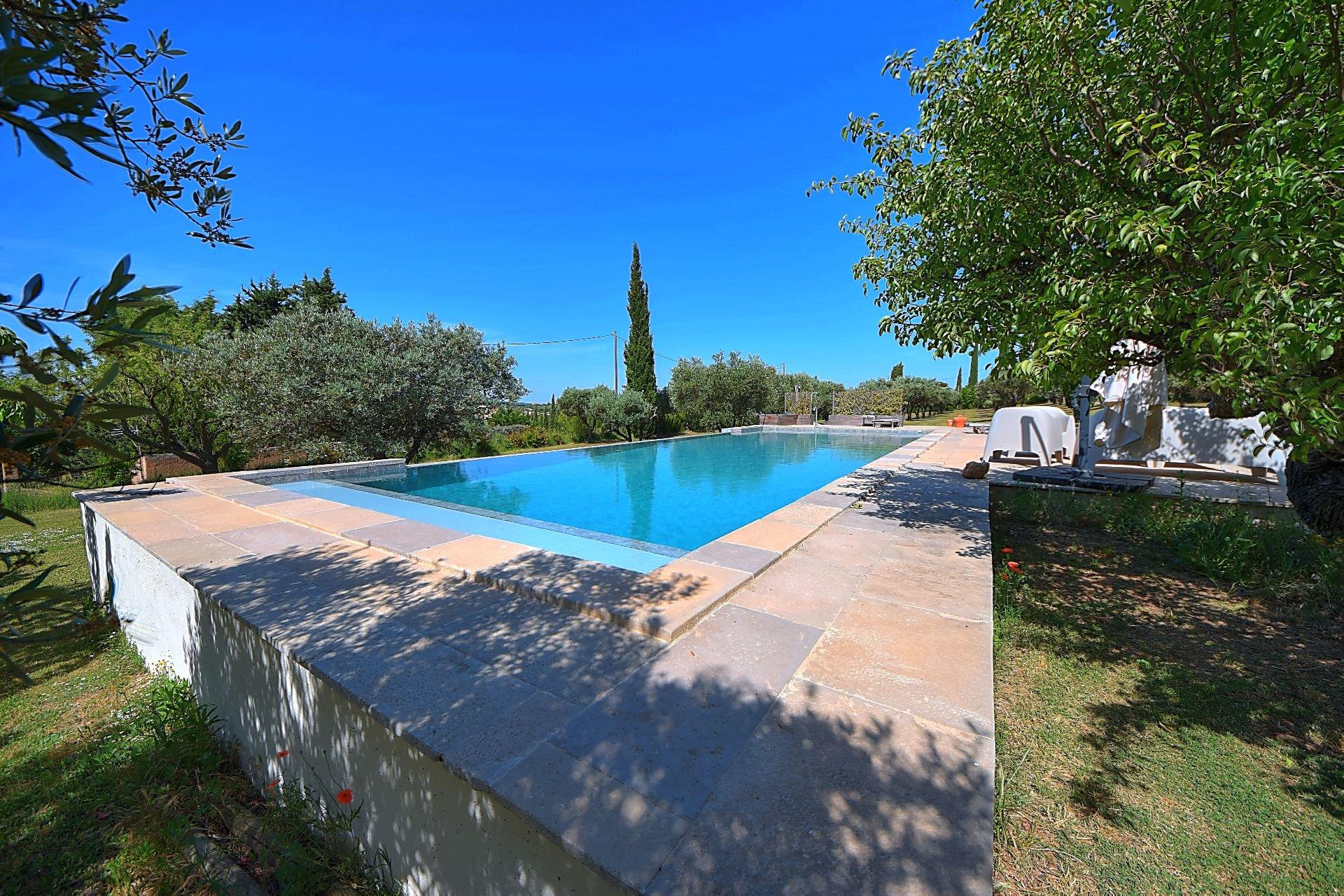 Luxury Bastide Aups, Var, Provence, Verdon