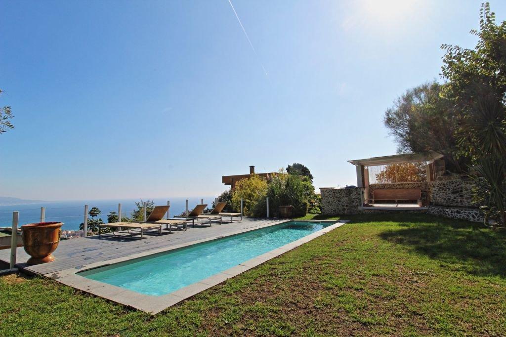 Vendita Villa - Roquebrune-Cap-Martin