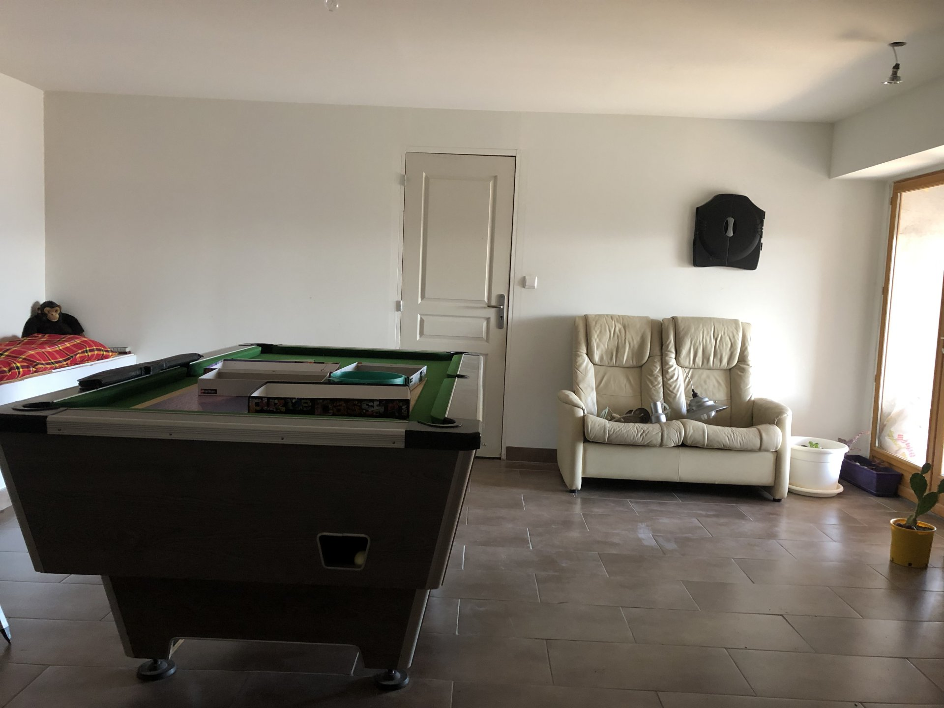 Verkauf Haus - Vauxrenard